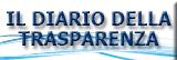 Banner Diario della Trasparenza