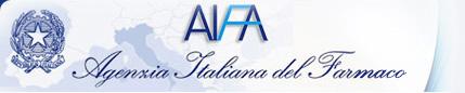 AIFA Agenzia Italiana del Farmaco logo
