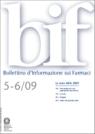 BIF n. 5-6/2009